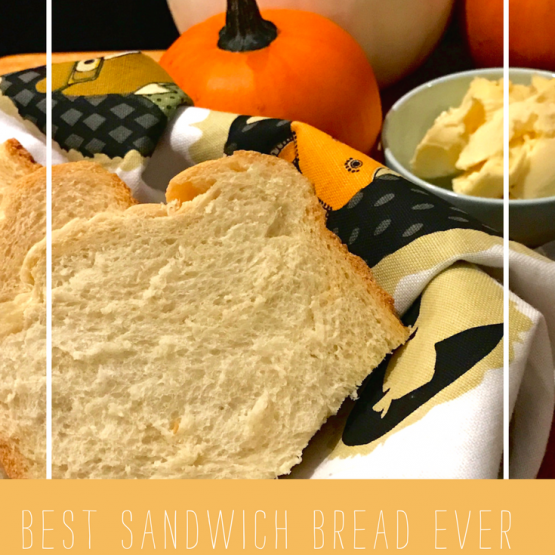 mommydo.com | Best Sandwich Bread Ever