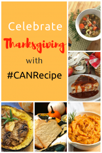 mommydo.com | CANRecipe October