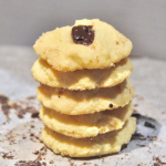 Mommydo.com // Melt-in-your-Mouth Shortbread (lactose-free)