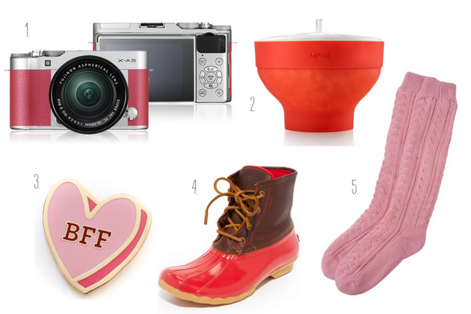 mommydo.com | Valentine's Day List #5favesfriday