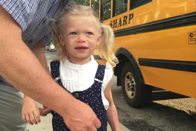 Starting School with a Disability | Mommydo.com