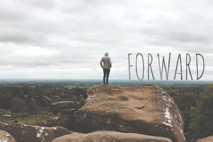 Forward – The Word for 2018